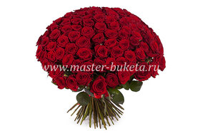 101 роза в Подольске