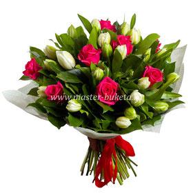 Цветы Подольск
