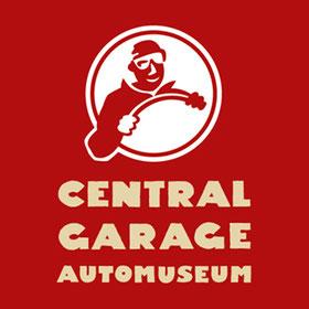 CENTRAL GARAGE | Pro 3D