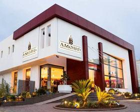 Boutique Agdal Rabat