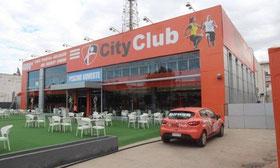 City Club Abdelmoumen Casablanca