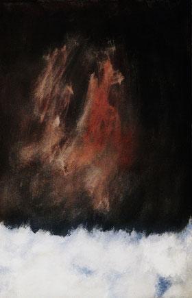 Acryl auf Leinwand, 60x40, 2011