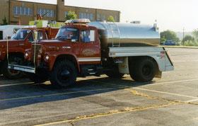1973 IH 4x4