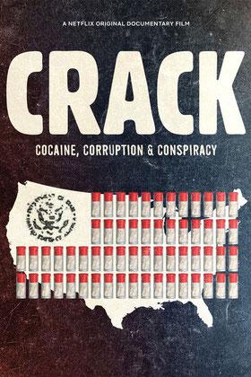 Crack Cocaine Corruption & Conspiracy