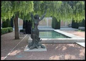 Jardín de las Hespéride en la Ciudad de València