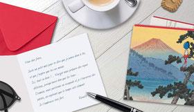cartes postales Timeliot