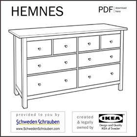 Ikea Leksvik Kommode Anleitung Https Travelshq Com