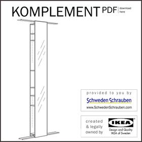 IKEA Anleitung manual instructions