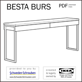 ikea borgsjo schreibtisch. Black Bedroom Furniture Sets. Home Design Ideas