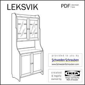 download der ikea anleitungen shop kaufe ersatzteile f r ikea m bel. Black Bedroom Furniture Sets. Home Design Ideas