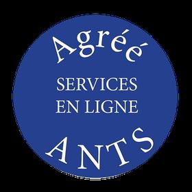 Logo photographe ANTS Chambéry Savoie permis de conduire
