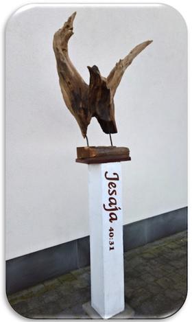 Jesaja's adelaar