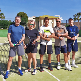 fuerteventura tennis