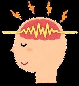 免疫力を高める整体のソフトな脳へのアプローチ画像