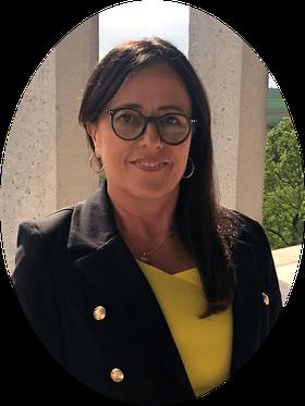 Helga Klein, Ihre Beraterin für Baufinanzierung bei der K5 Projektmanagement GmbH
