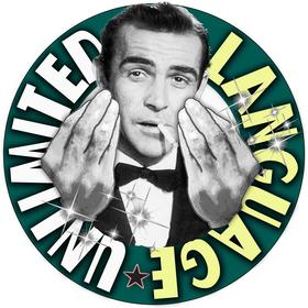 Language Unlimited logo