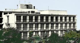 亚细亚文化会馆竣工