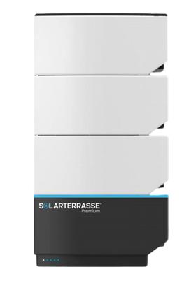 Stromspeicher MyReserve 7.20 kWh