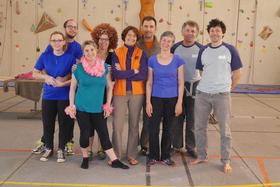 Challenge des Vieilles Cordes - Germignac - 19 avril 2015