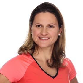 Karin Stöckel   Dipl. Sportwissenschaftlerin