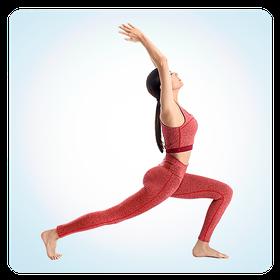 Yoga Angelika Nettemann, Ernster/Luxembourg