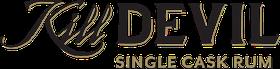 Logo Kill Devil Single Cask Rum