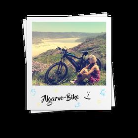 Algarve Bike E-Bike Rental Service Aljezur Costa Vicentina, Delivery to Lagos