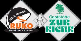 """Gaststätte """"Zur Eiche""""  Silberstr.13 - 30655 Hannover"""