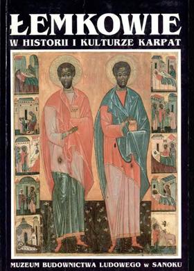 Łemkowie w historii i kulturze Karpat