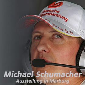 MICHAEL SCHUMACHER Ausstellung | Pro 3D