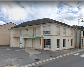 Pharmacie de Sarry - made in chalons en champagne