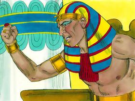 La 26e dynastie égyptienne vient confirmer la destruction de Jérusalem en 587 av J-C