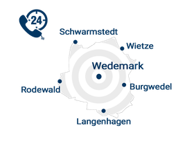 Rohrreinigung Wedemark