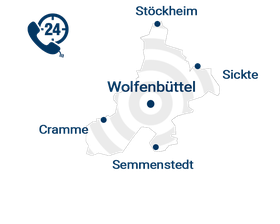 Rohrreinigung Rehburg-Loccum