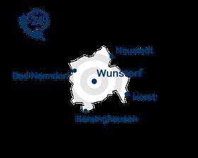 Rohrreinigung Wunstorf