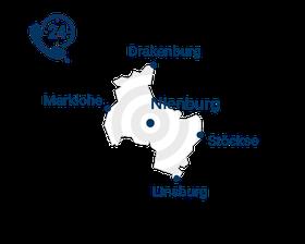 Rohrreinigung Nienburg