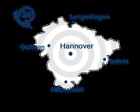 Rohrreinigung Hannover