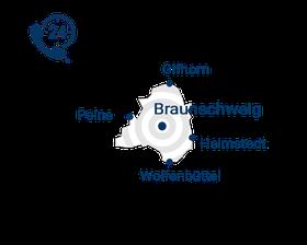 Rohrreinigung Braunschweig