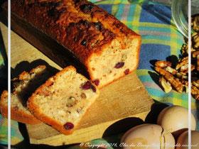 Cake des carmélites