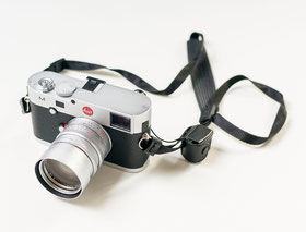 Remseck: Hochzeitsfotograf mit der Leica