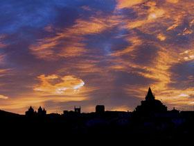 2015年スペインガストロノミー都市、カセレス (www.diariodegastronomia.com)