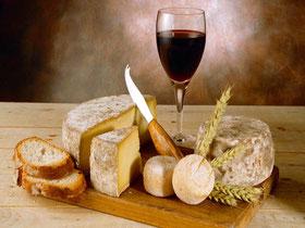 ベスト・オリーブオイル、ベスト・チーズ、2014年ベスト・ワイン (www.diariodegastronomia.com)