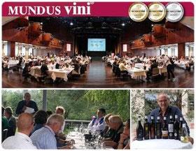 MUNDUS VINI ムンドゥス・ヴィニ 2014 (www.winesfromspain.com)