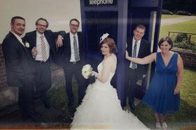 wedding; mariage; Hochzeitsfotograf; Hamburg; Amiens;
