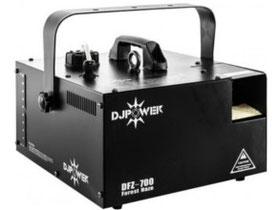 DJ Power DFZ-700 Fazer