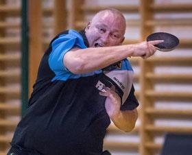 Mit Tomas Janci als Ranglistenzweiter ist Allianz Sierndorf auch für Kennelbach ein ernster Gegner.
