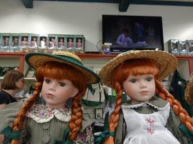 Anne of Green Gables: Das kanadische Vorbild für Pippi Langstrumpf?