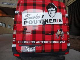 In Kanada warten auch kulinarische Abenteuer.