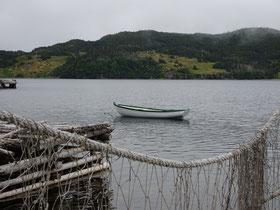 Urlaub in Neufundland: Impressionen aus Trinity auf der Bonavista-Halbinsel.