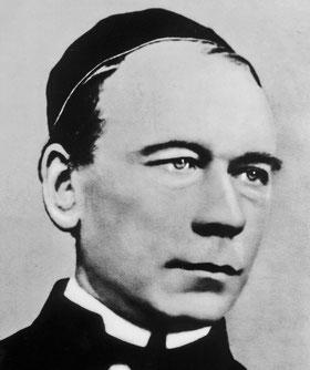 Adolph Kolping (Foto: epd bild)